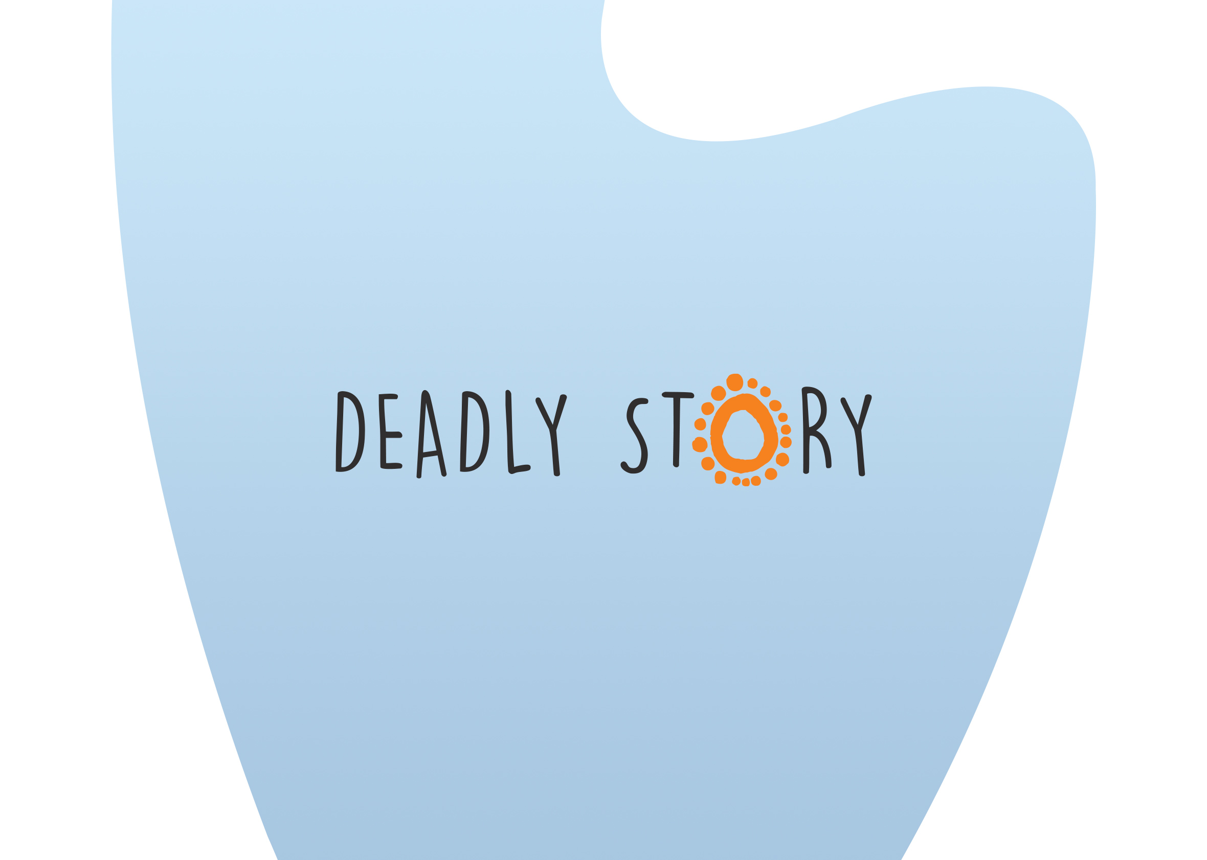 1 DeadlyStory Logo
