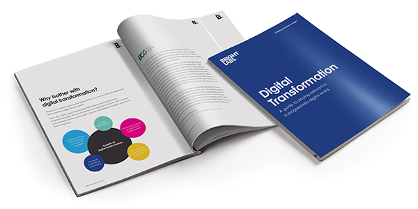 Free Whitepaper Download - Digital Transformation