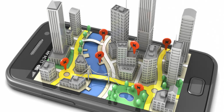 How geofencing is helping businesses retain customers