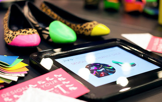 New technologies are changing the way you shop