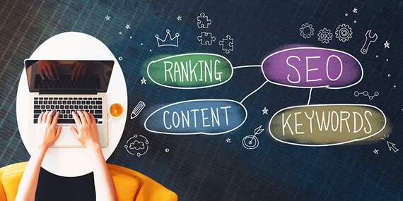 7 common SEO mistakes our agency finds on business websites